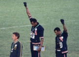 The Black Power Olympics: Two Athletes who Stunned the World