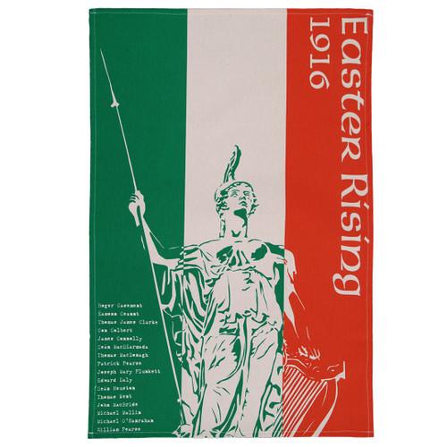 Easter Rising 1916 Tea Towel