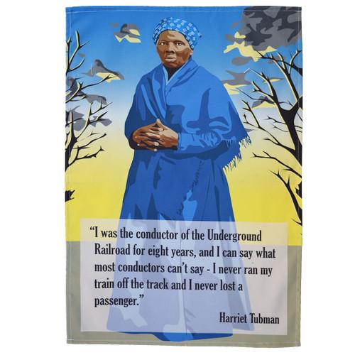 Harriet Tubman Tea Towel