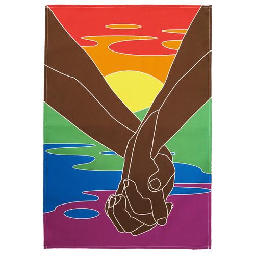 LGBTQ+ Tea Towel