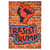 Resist Trump Tea Towel