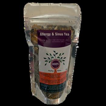 Allergy and Sinus Tea 30g