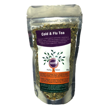 Cold and Flu Tea 30g