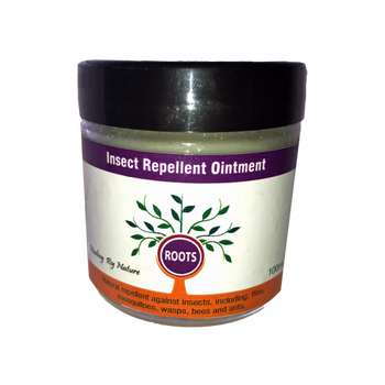 Insect Repellent Ointment 100ml
