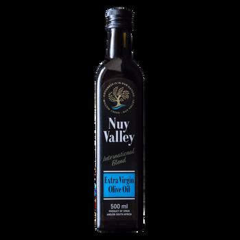 Nuy Valley Blend Extra Virgin Olive Oil 500ml