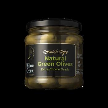 Olives Green 285g