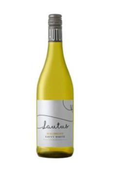 Lautus Savvy White Wine Non-Alcoholic