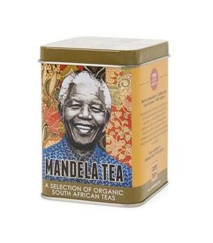 Mandela Tea Guesthouse Selection