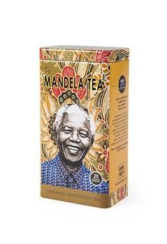Madela Tea Organic Honeybush Tin
