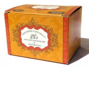 SCT Organic Honeybush & Rooibos Tea