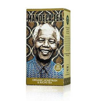 Madela Tea Organic Honeybush & Buchu