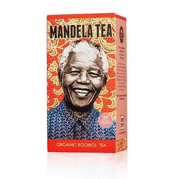 Madela Tea Organic Rooibos