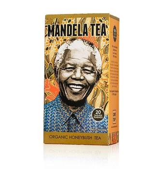 Mandela Tea Organic Honeybush