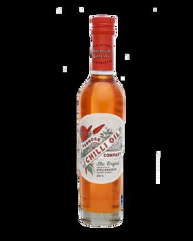 Banhoek Chilli  Oil 250ml Unwrapped