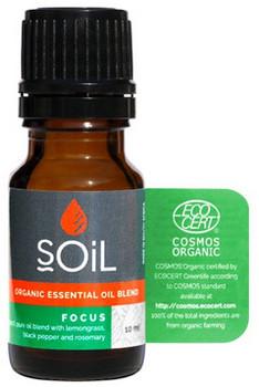 Organic Focus Oil 10ml