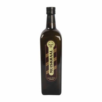 Muiskraal Extra Virgin Olive Oil 1L