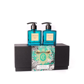 Clifton Beach Soap and Lotion Boxed Set