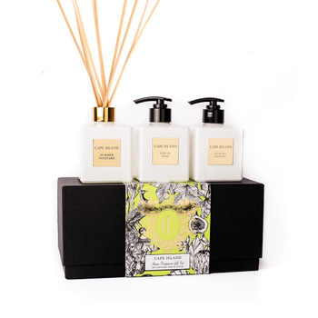 Summer Vineyard Soap, Lotion, Diffuser