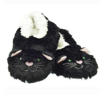 Cat Kids Furry Footpals Snoozie