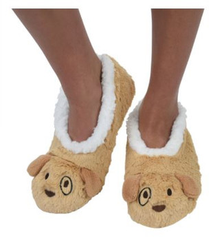 Dog Kids Furry Footpals Snoozies