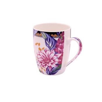 Ceramic Mug - Florals -350ml