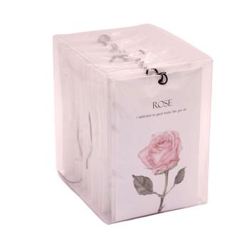 Fragrance Sachet each - Rose 10g
