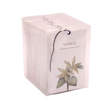 Fragrance Sachet each - Vanilla 10g