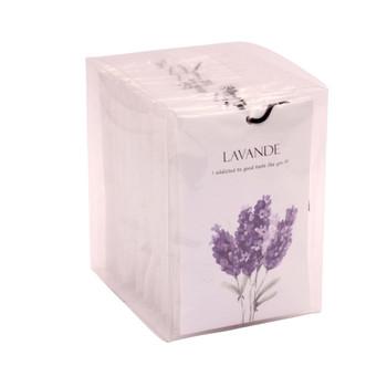Fragrance Sachet each - Lavender 10g