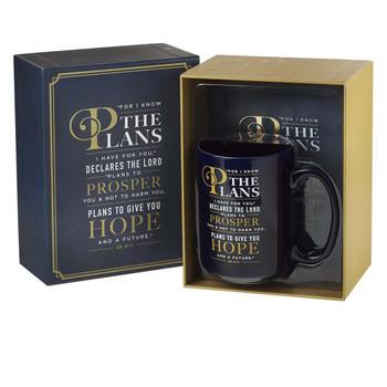 Journal and Mug Boxed Graduation Gift Set