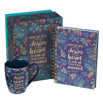 Desire Of Your Heart Gift Boxed Set