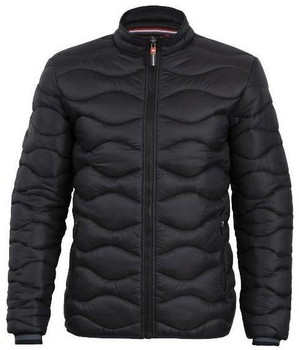 Urban Padded Puffer Jacket Black