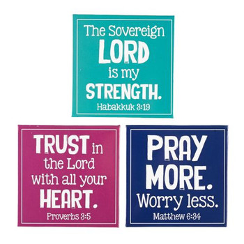 The Sovereign Lord Magnet Set