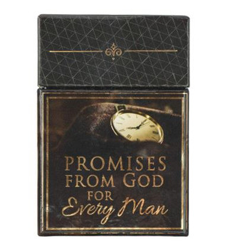 Promises Cards for Every Man
