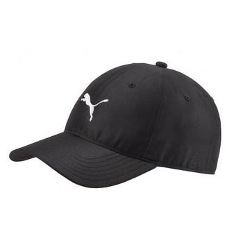 Puma Pounce Adjustable Cap, Puma Black