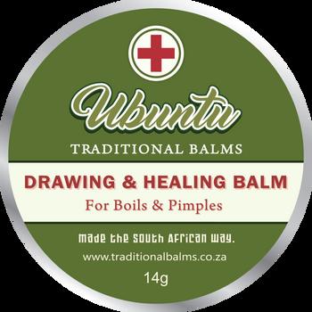 Ubuntu Traditional Balm 14g