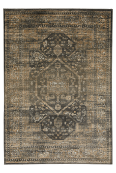 Recollection Rug In Espresso