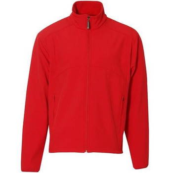 Mens Prestige Softshell Jacket Red