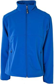 Ladies Prestige Soft Shell Jacket Electric Blue