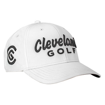 Cleveland Constructed Cap