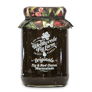Weltevrede Fig & Onion Marmalade 475g
