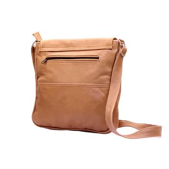 Large Flap-over Sling bag (32x27x5cm)