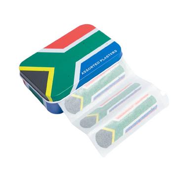 Plaster SA Flag - 30