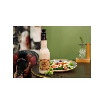 Green Pepper Salad Dressing 330ml