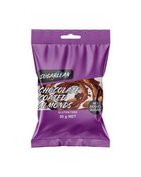 Chocolate Almonds 60g