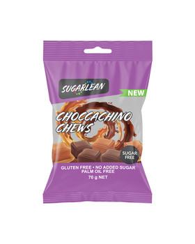 Choccachino Chews 70gm