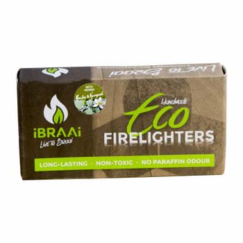 Eco Firelighters