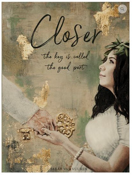Closer- The key is called the good part