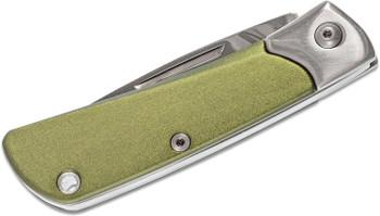 Gerber Wingtip Folding Knife Small, Slip Joint FSG, G Box
