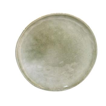 Light Grey Dinner Plate (29cm)
