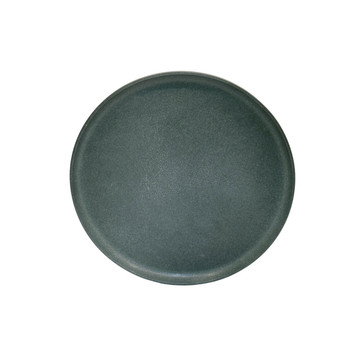 Grey and White Speckled Side Plate (21cm)